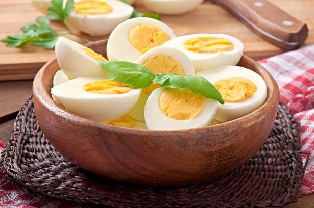 Yumurta hakkında ilginç bilgiler 10