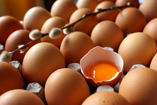 Yumurta hakkında ilginç bilgiler 11