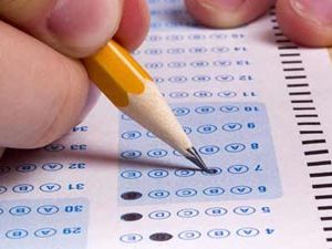 Müdür Yardımcılığı Deneme Sınavı 1 - 2016