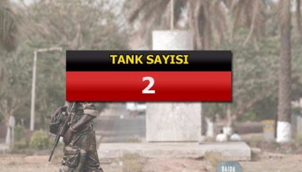 İslam Ordusu'nun tatbikat görüntüleri 106