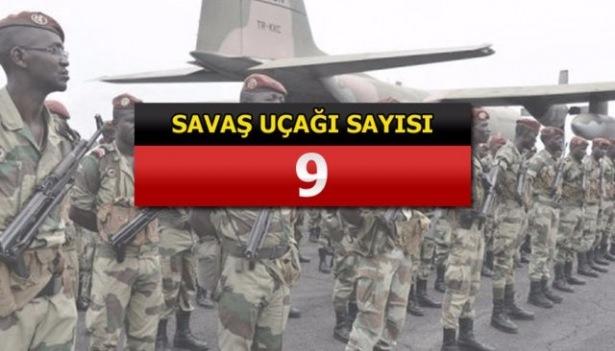 İslam Ordusu'nun tatbikat görüntüleri 119