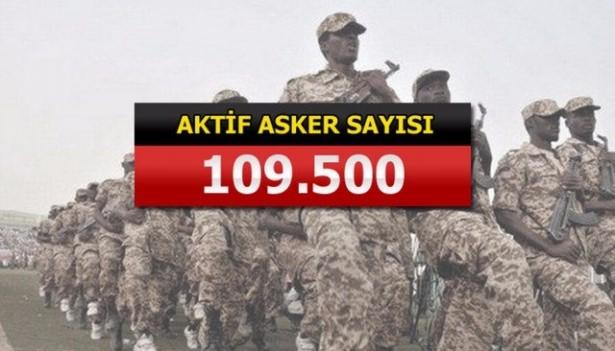 İslam Ordusu'nun tatbikat görüntüleri 123