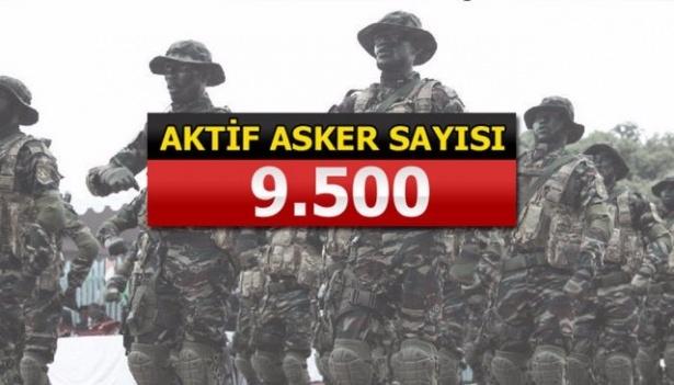 İslam Ordusu'nun tatbikat görüntüleri 129
