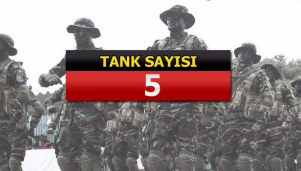 İslam Ordusu'nun tatbikat görüntüleri 130