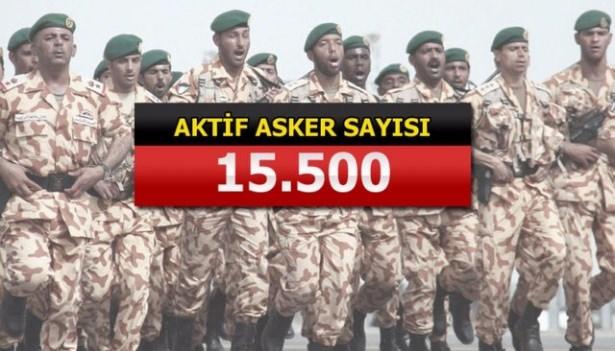 İslam Ordusu'nun tatbikat görüntüleri 171