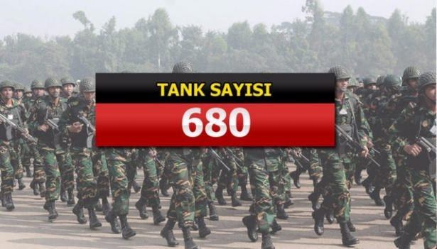 İslam Ordusu'nun tatbikat görüntüleri 195