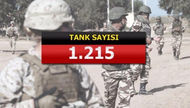 İslam Ordusu'nun tatbikat görüntüleri 201