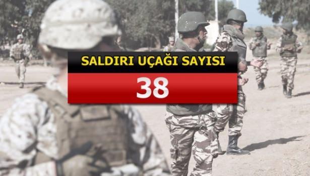 İslam Ordusu'nun tatbikat görüntüleri 203