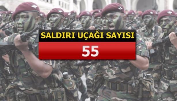 İslam Ordusu'nun tatbikat görüntüleri 209