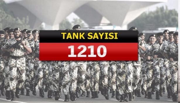 İslam Ordusu'nun tatbikat görüntüleri 213