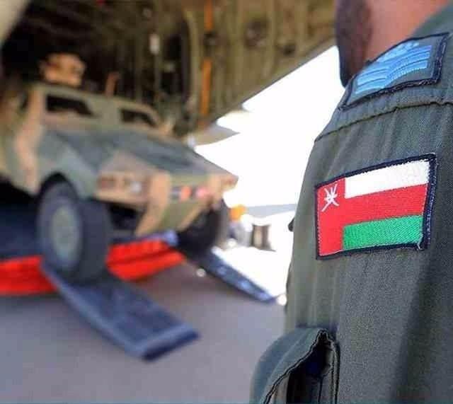 İslam Ordusu'nun tatbikat görüntüleri 26