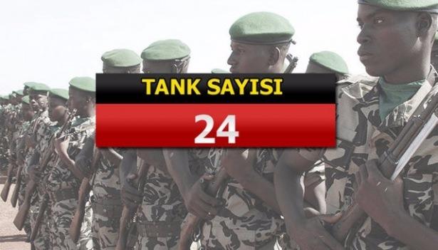 İslam Ordusu'nun tatbikat görüntüleri 40