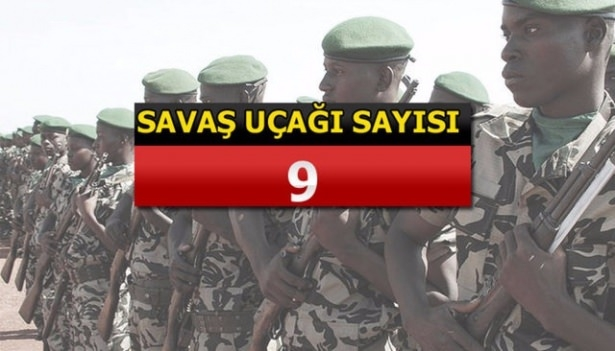 İslam Ordusu'nun tatbikat görüntüleri 41