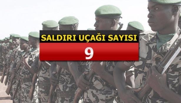 İslam Ordusu'nun tatbikat görüntüleri 42