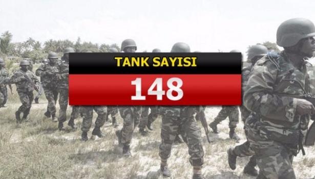 İslam Ordusu'nun tatbikat görüntüleri 46