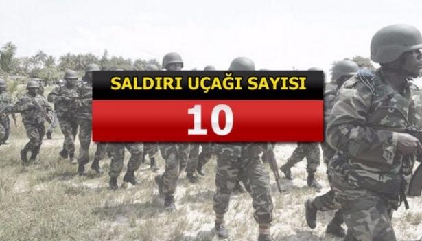 İslam Ordusu'nun tatbikat görüntüleri 48
