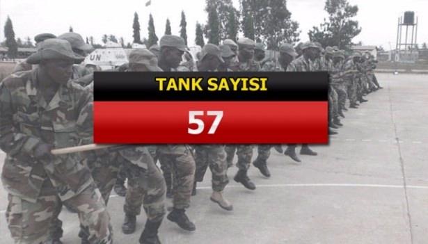 İslam Ordusu'nun tatbikat görüntüleri 58