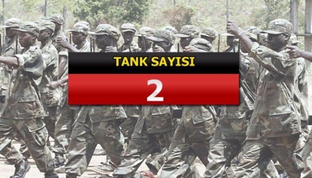 İslam Ordusu'nun tatbikat görüntüleri 76