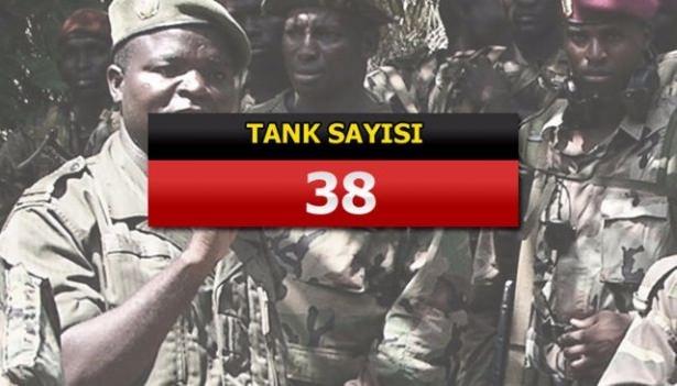 İslam Ordusu'nun tatbikat görüntüleri 82
