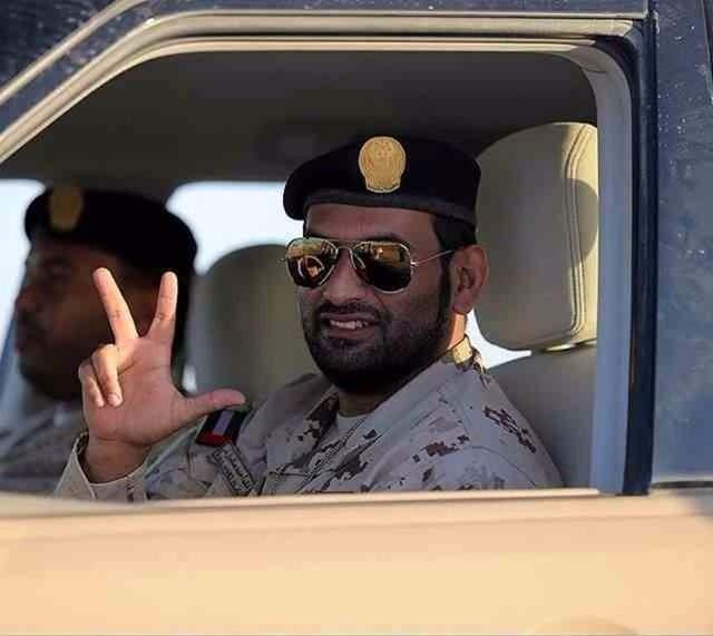İslam Ordusu'nun tatbikat görüntüleri 9