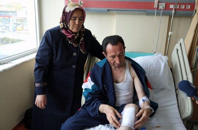 Ankara'da ölen ve yarananların yürek yakan hikayeleri 10