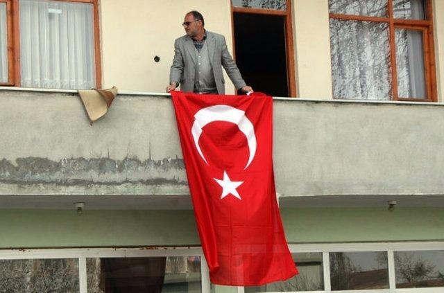 Ankara'da ölen ve yarananların yürek yakan hikayeleri 26