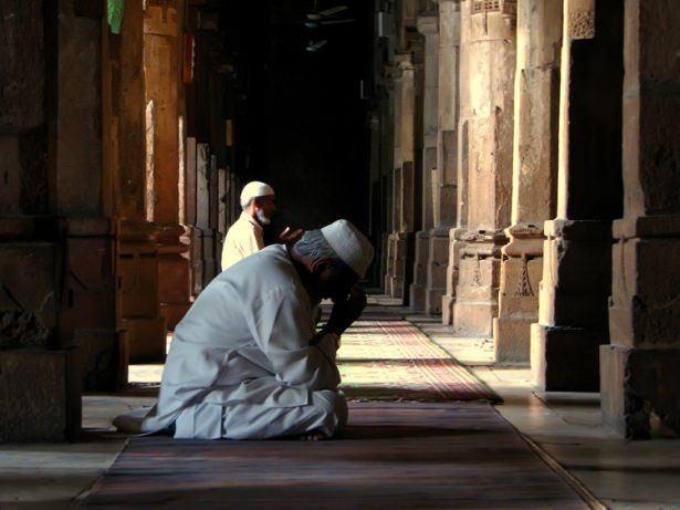 Her Müslüman'ın bilmesi gereken sorular 3