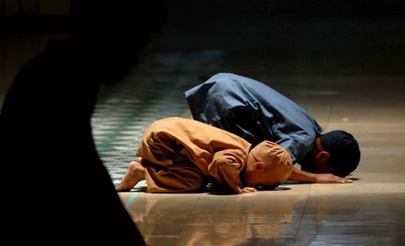 Her Müslüman'ın bilmesi gereken sorular 4