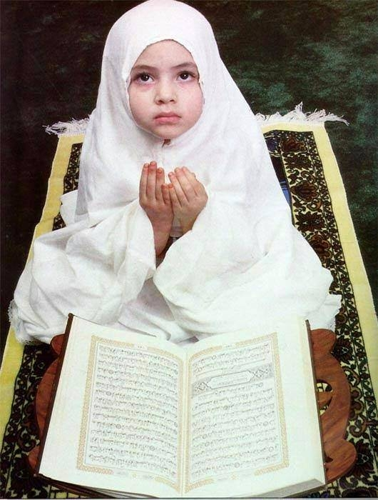 Her Müslüman'ın bilmesi gereken sorular 6