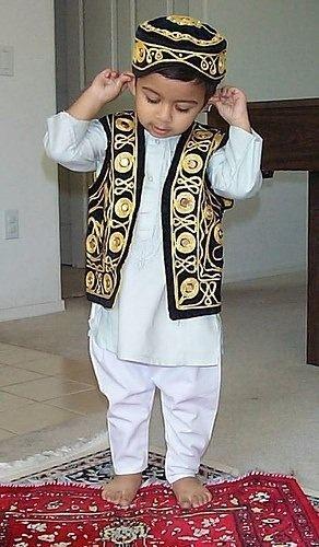 Her Müslüman'ın bilmesi gereken sorular 90