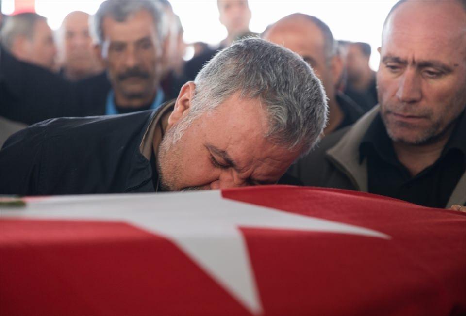 Ankara'da kaybettiklerimize son görev 11