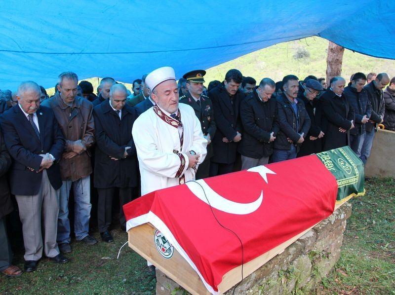 Ankara'da kaybettiklerimize son görev 19
