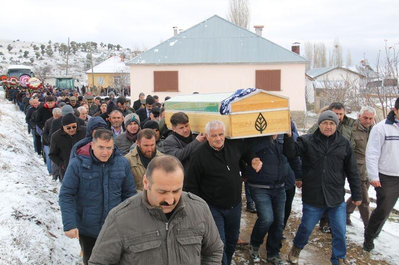 Ankara'da kaybettiklerimize son görev 20
