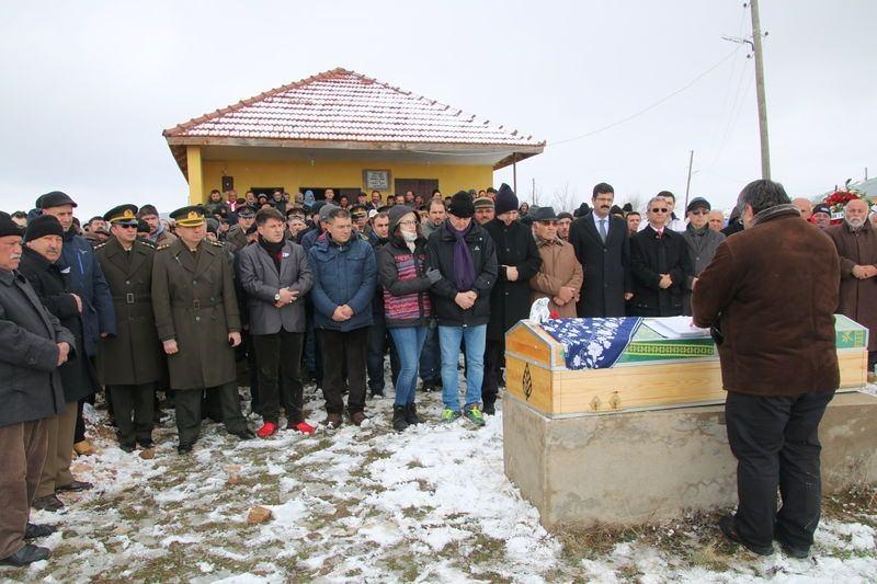 Ankara'da kaybettiklerimize son görev 21