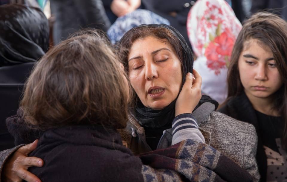 Ankara'da kaybettiklerimize son görev 3