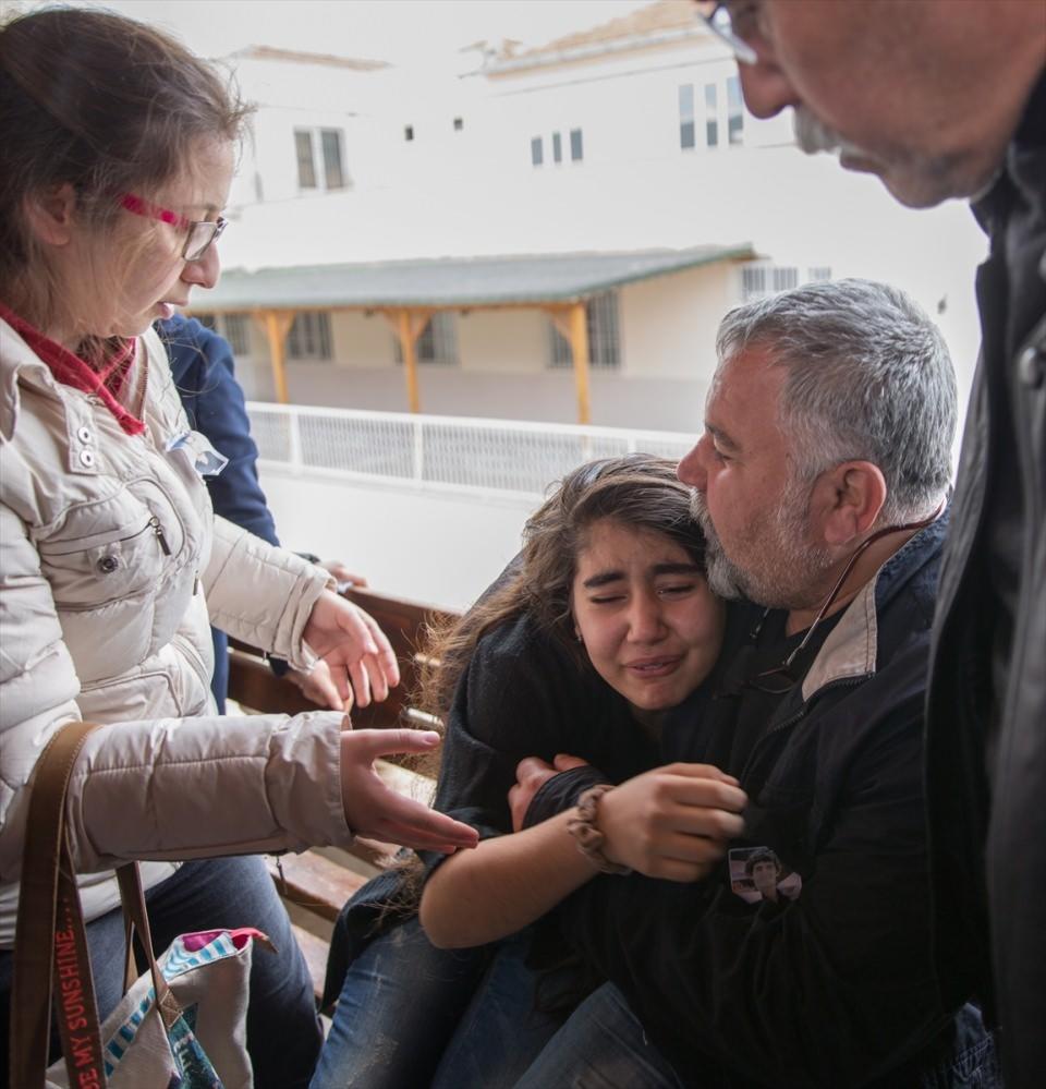 Ankara'da kaybettiklerimize son görev 4