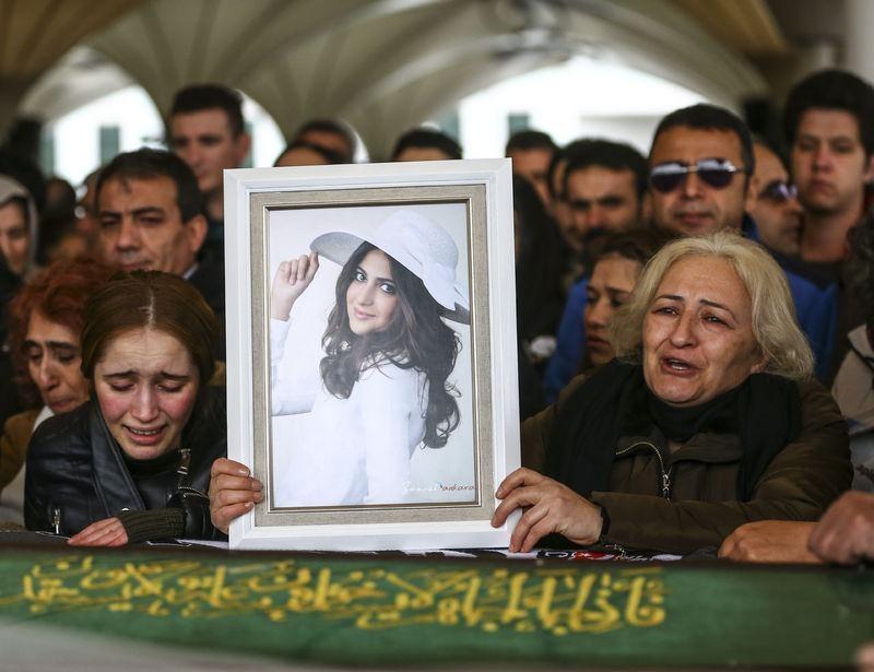 Ankara'da kaybettiklerimize son görev 49