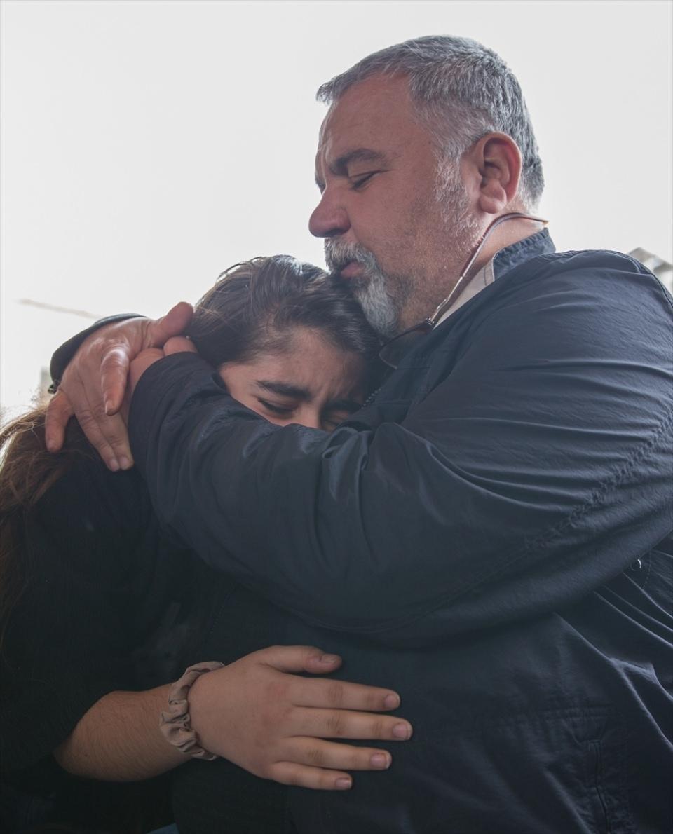 Ankara'da kaybettiklerimize son görev 5