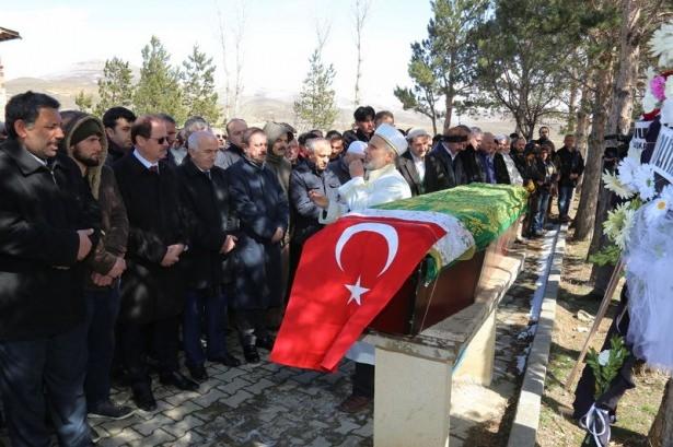 Ankara'da kaybettiklerimize son görev 54