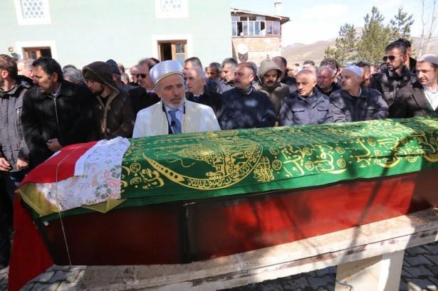 Ankara'da kaybettiklerimize son görev 55