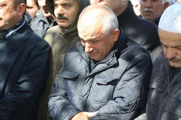 Ankara'da kaybettiklerimize son görev 56