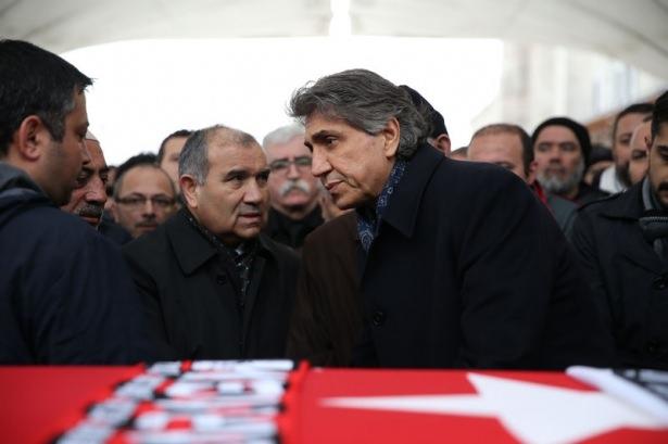 Ankara'da kaybettiklerimize son görev 58