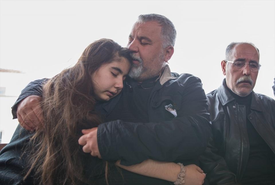 Ankara'da kaybettiklerimize son görev 6