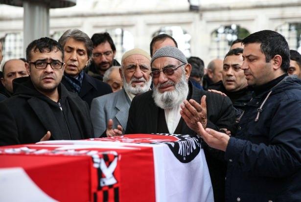 Ankara'da kaybettiklerimize son görev 61
