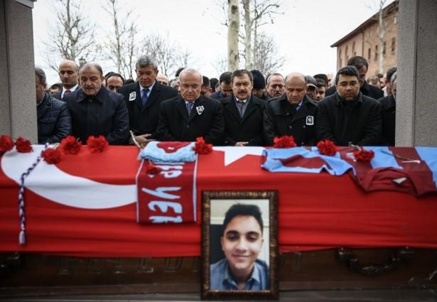 Ankara'da kaybettiklerimize son görev 68
