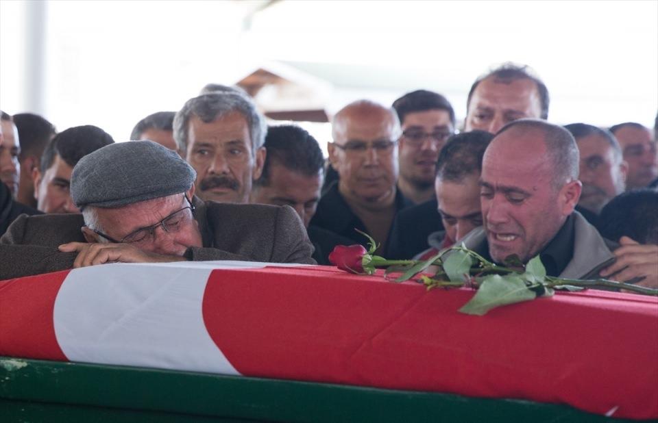 Ankara'da kaybettiklerimize son görev 7