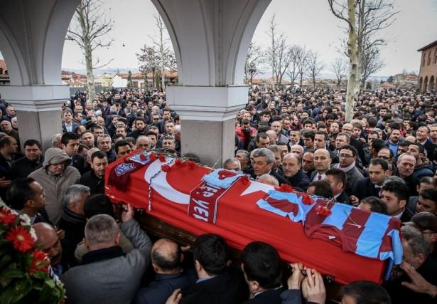 Ankara'da kaybettiklerimize son görev 71