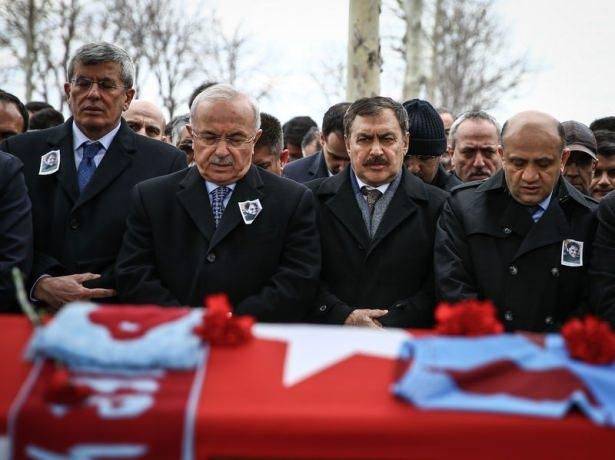 Ankara'da kaybettiklerimize son görev 72