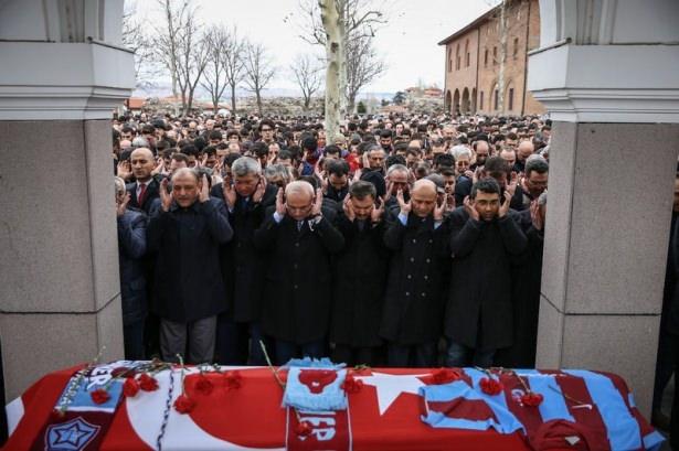Ankara'da kaybettiklerimize son görev 73