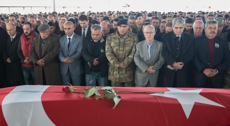 Ankara'da kaybettiklerimize son görev 9